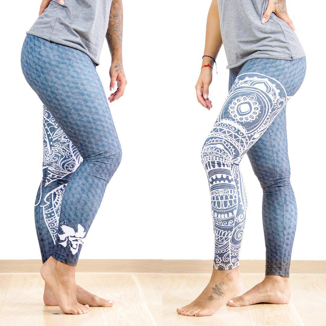 Legging - Ganesh-Raise yourself