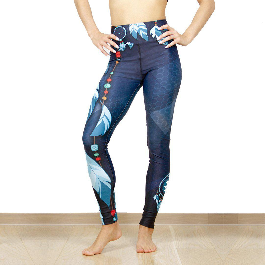 Legging - L'attrape-rêves-Raise yourself
