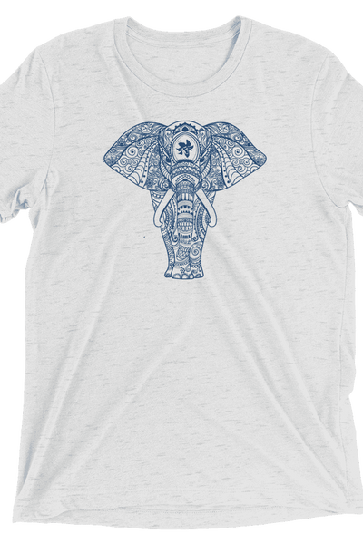 T-shirt - Ganesh [product_type] Raise yourself