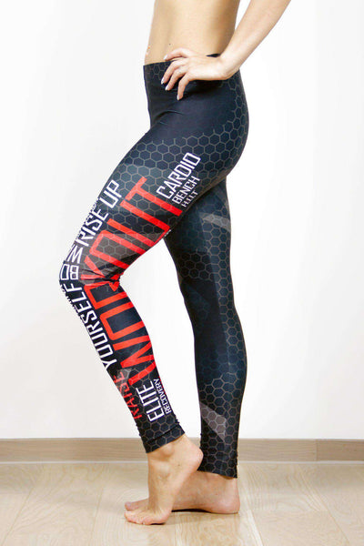 Legging - Sport Vibes [product_type] Raise yourself