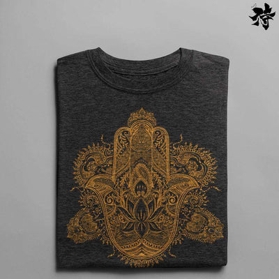 T-shirt Hand of Budha T-shirt Raise yourself