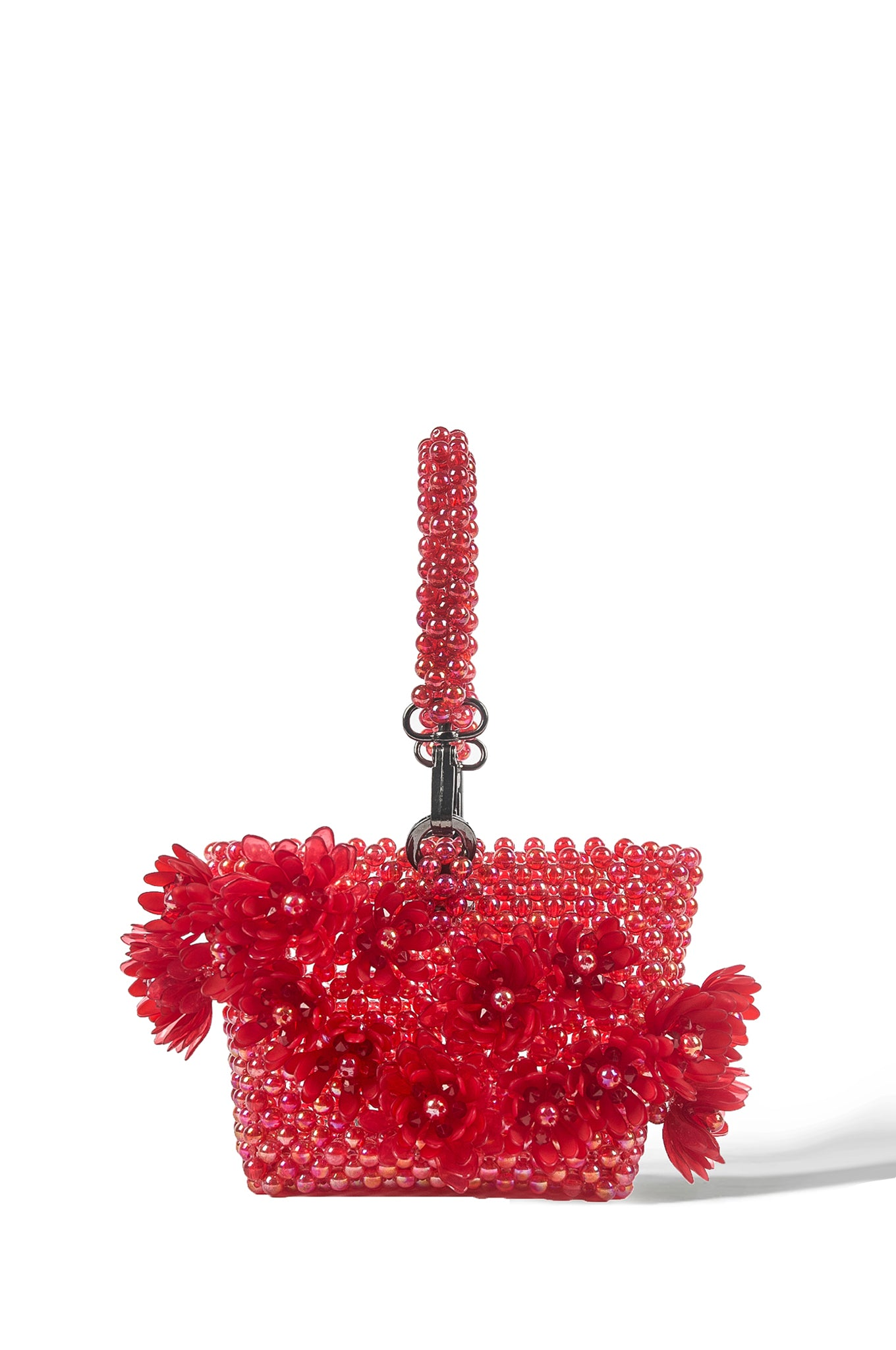 Red Lily Bag