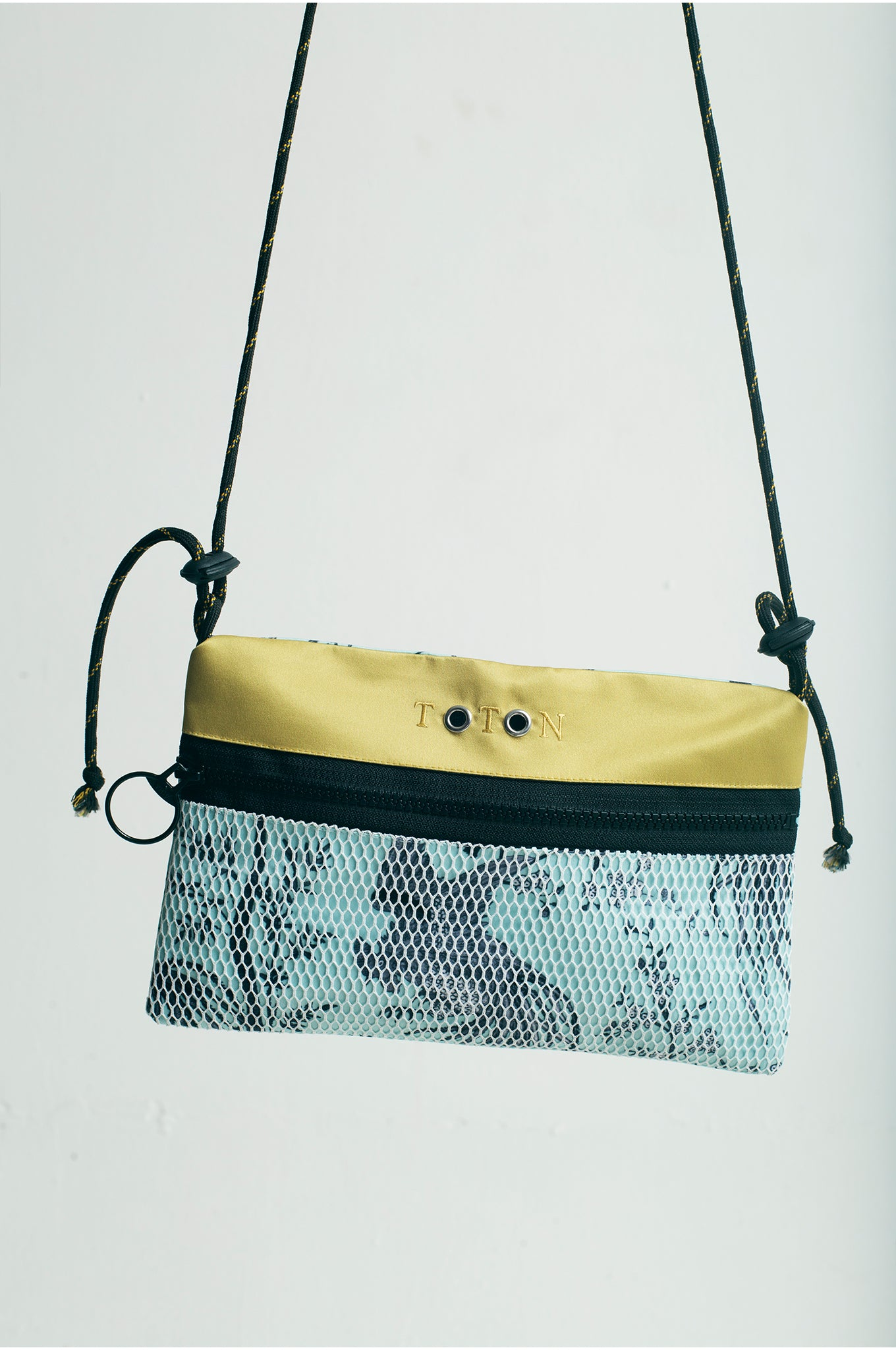 Mint Green Pouch