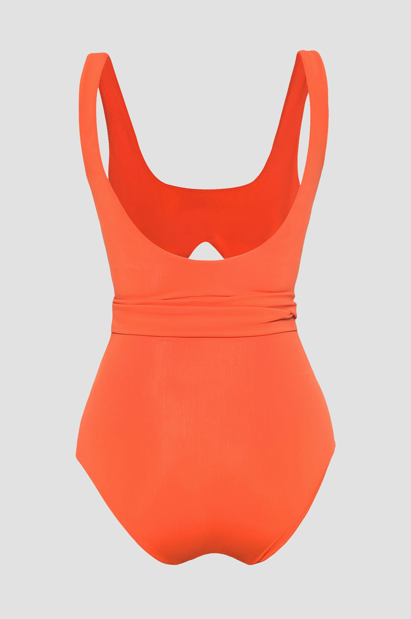 Burnt Orange Museo Swimsuit
