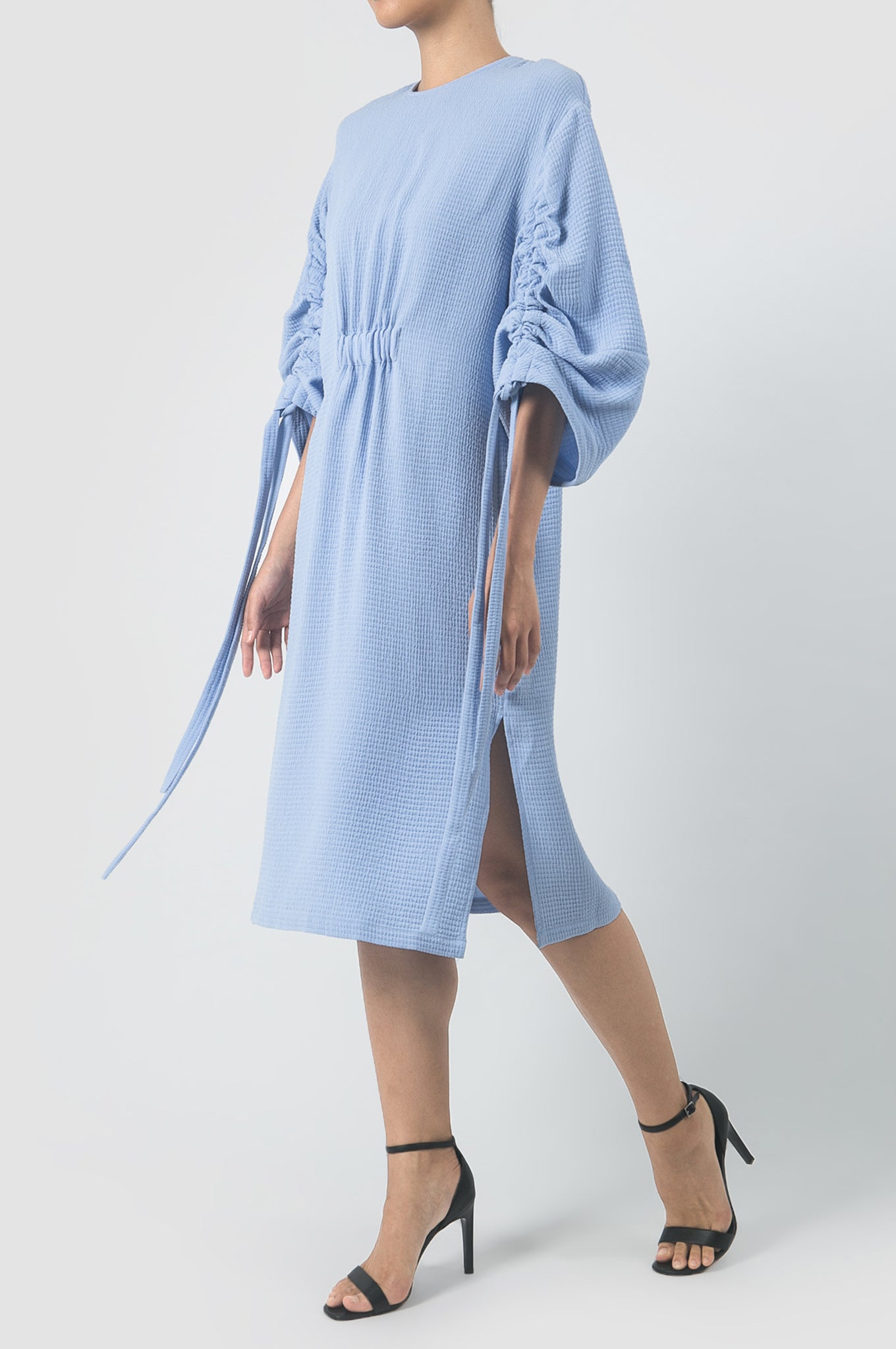 Polo Blue Preserved Dress