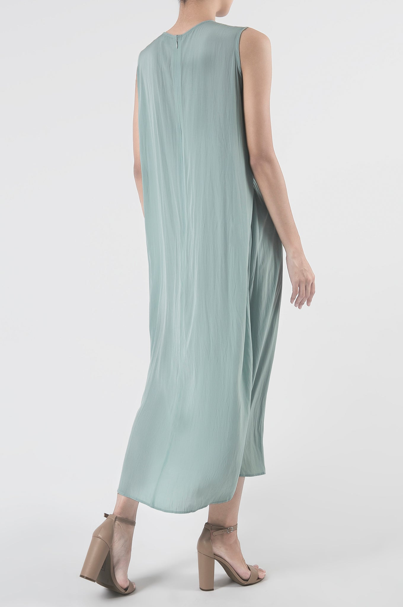 Mint Colonia Dress