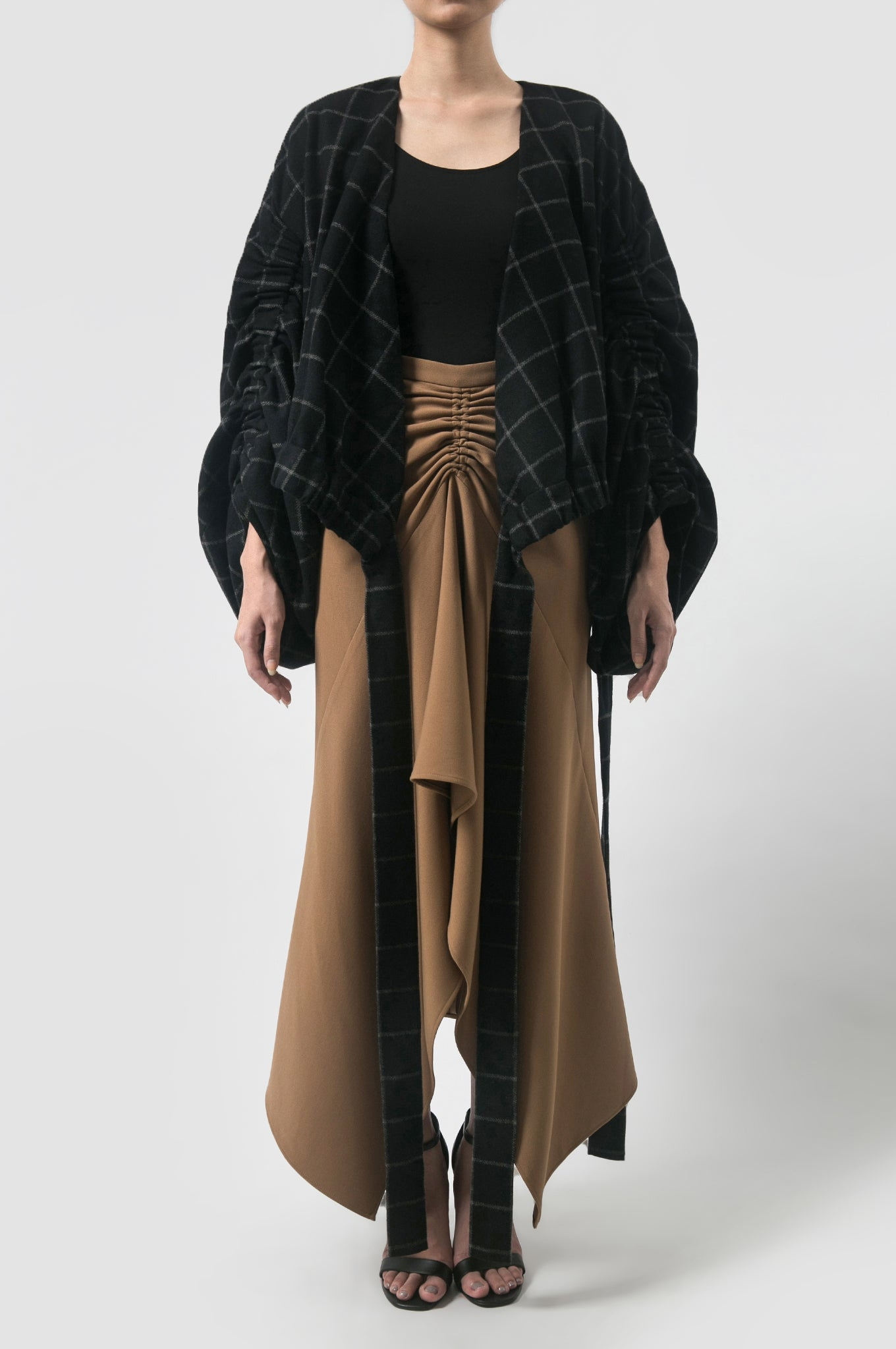 Oak Brown Debris Skirt