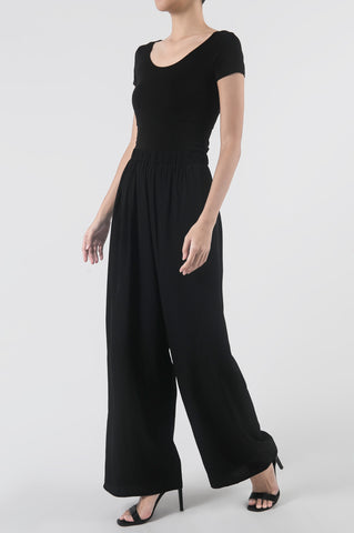 Black Azul Pants