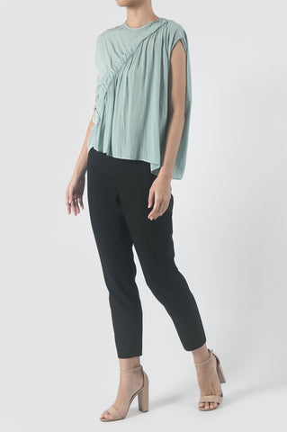 Mint Raices Top