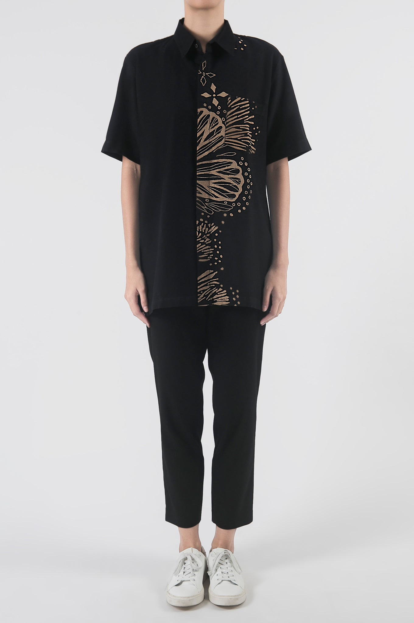 Kupu Resort Shirt