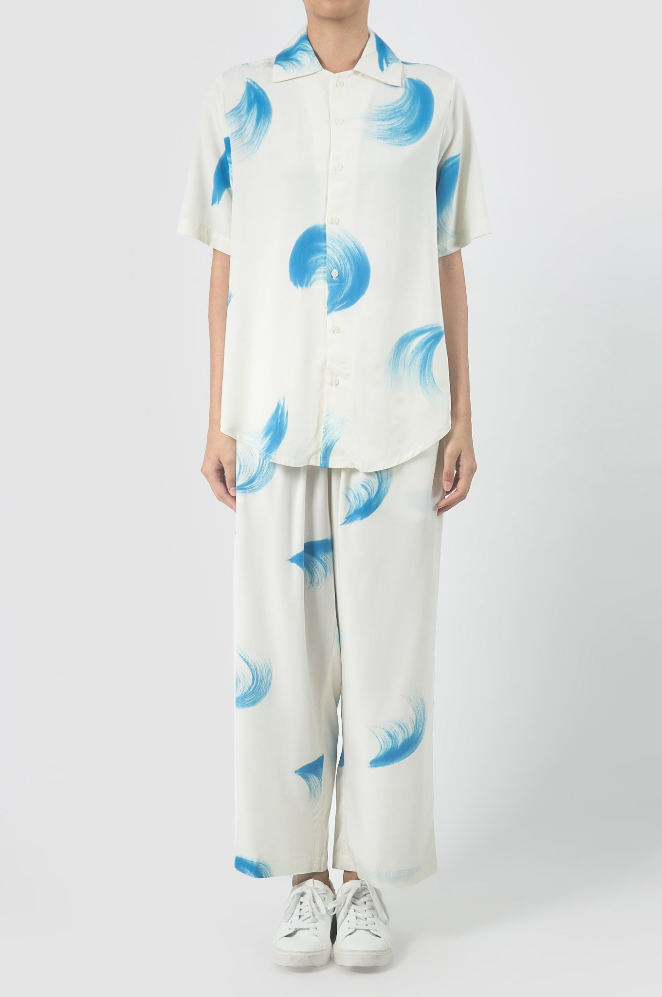 Celeste Summer Night Pyjama