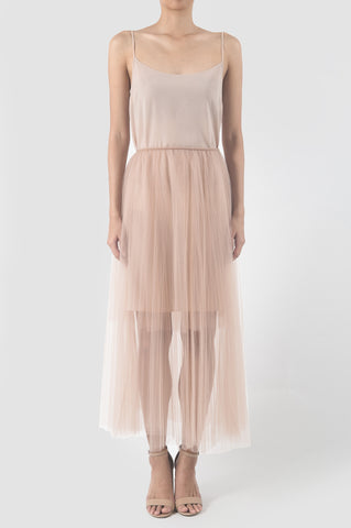 Sheer Kerai Skirt