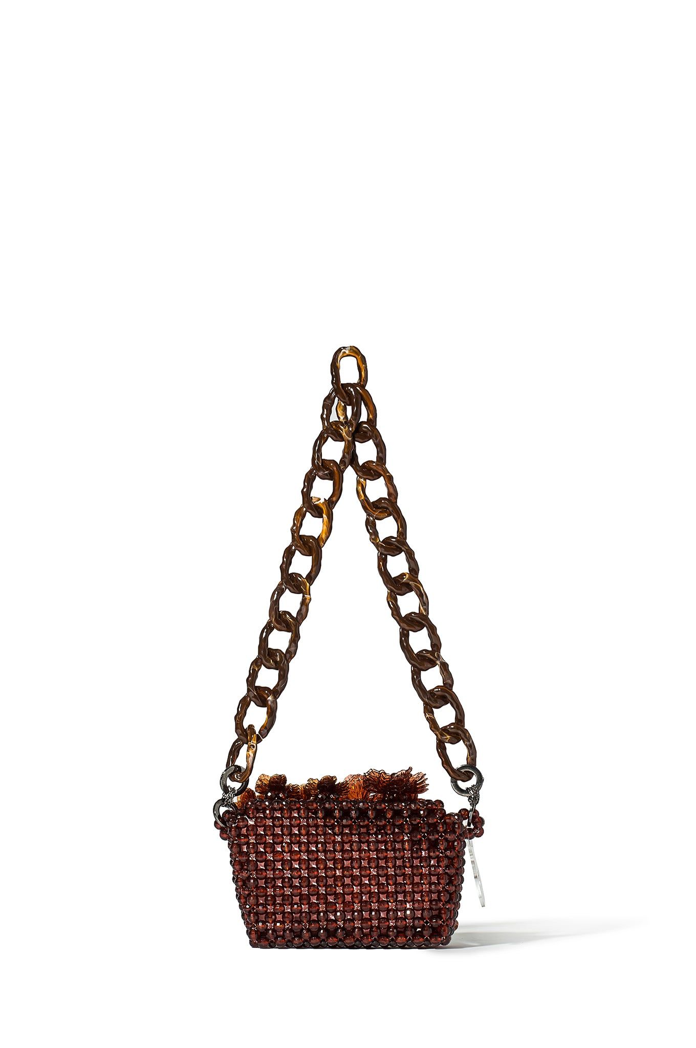 Brown Jardin Sling