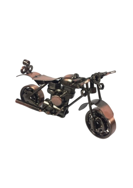 Copper Motorbike | Low Bar MR371