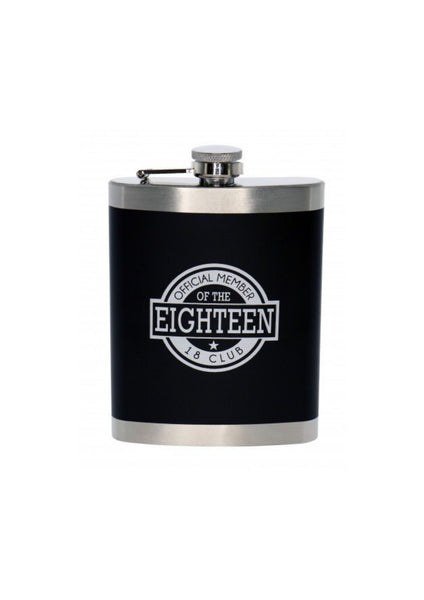Hip Flask | 18th