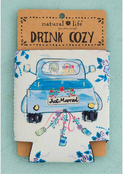 Drink Cosy | Just Married