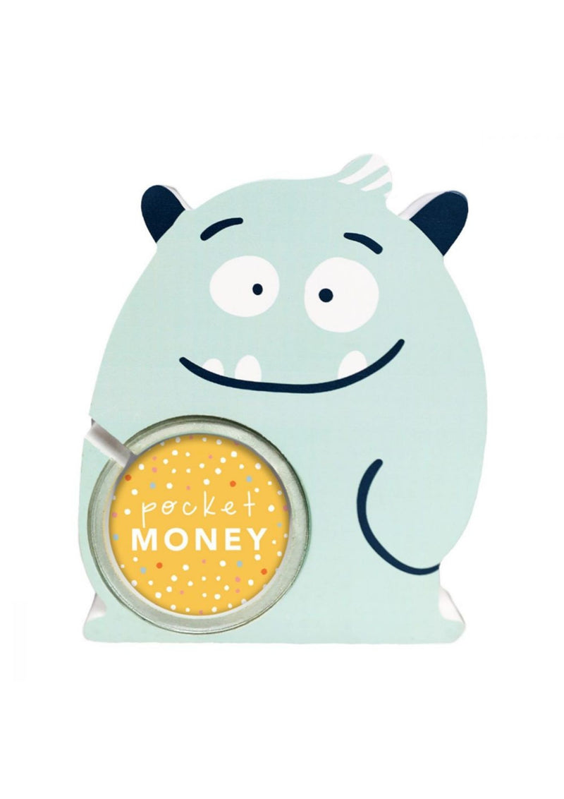 Monster Moneybox
