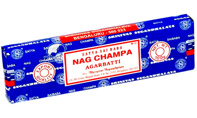 Incense 20gm - Nag Champa