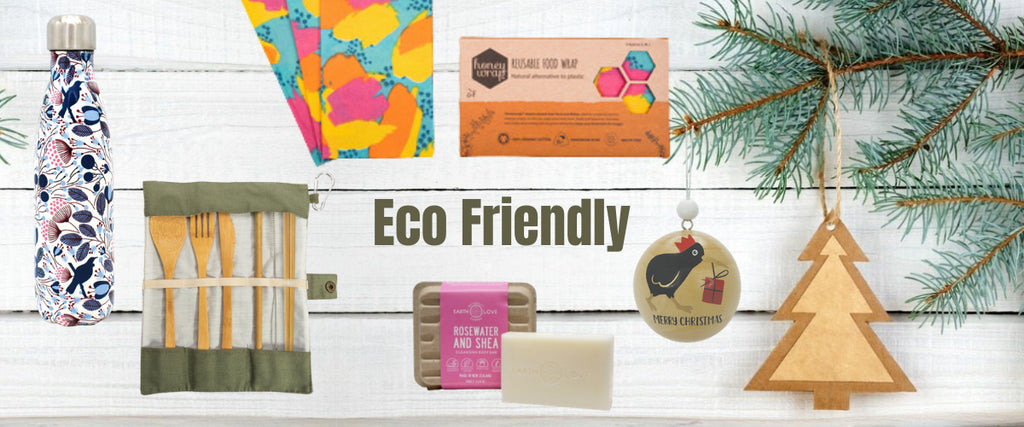 Eco planet friendly