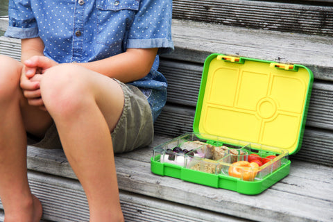 Bento lunch box - kiwibox