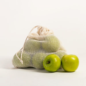 Reusable Fresh Produce Bags - Large Pack