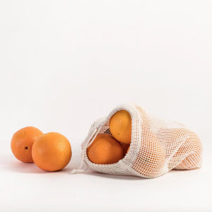 Reusable Fresh Produce Bags - Mini Pack