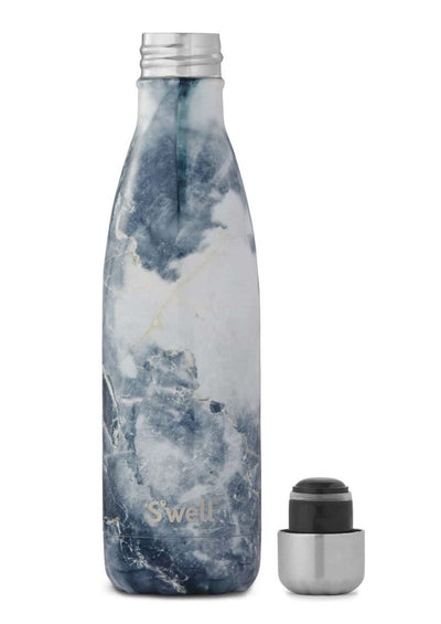 S'Well Bottle - Element Collection - Blue Granite, 750ml
