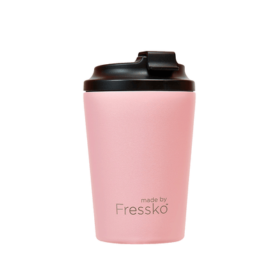 Fressko Camino Stainless Steel Coffee Cup – Floss - 340ml