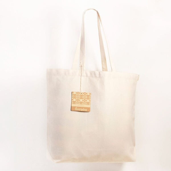 Canvas Bag - Plain