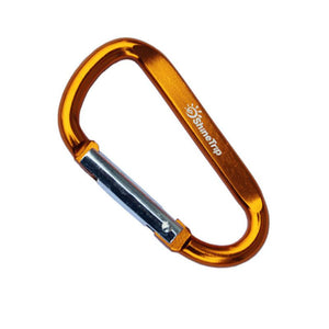 Carabiners for Water Bottles