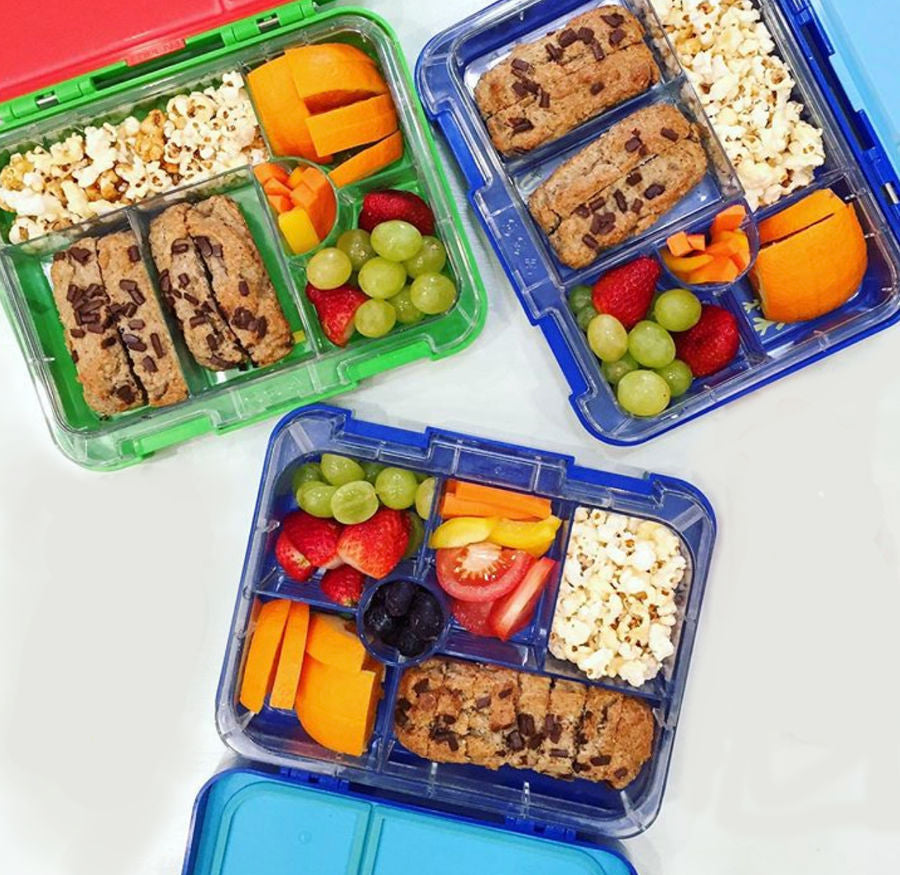 BUNDLE DEAL - TWO Kiwibox 2.0 Bento Lunchboxes