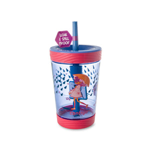 Contigo KIDS - Leak Proof Tumbler - Wink Rain