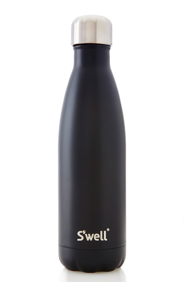 S'well Bottle Black