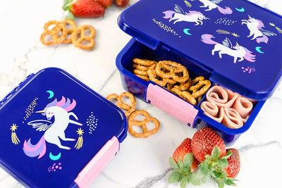 Little Lunch Box Co - Bento Five - Magical Unicorn