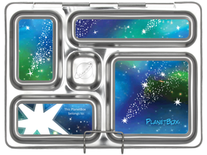PlanetBox - Rover