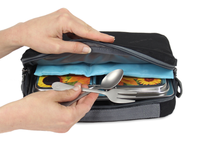 PlanetBox - Slim Sleeve Lunchbox Bag