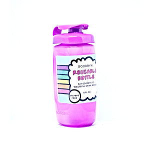 Goodbyn Bottles