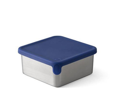 PlanetBox - Big Square Dipper - Navy (for Launch & Shuttle)