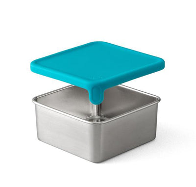 PlanetBox - Big Square Dipper - Teal (for Launch & Shuttle)