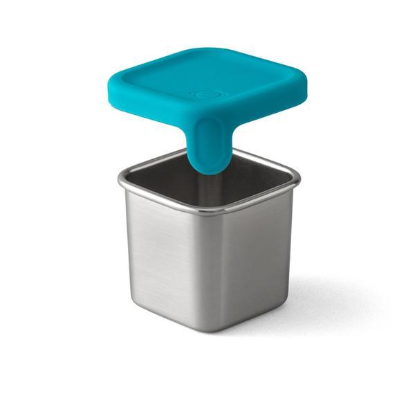 PlanetBox - Little Square Dipper - Teal (for Launch & Shuttle)
