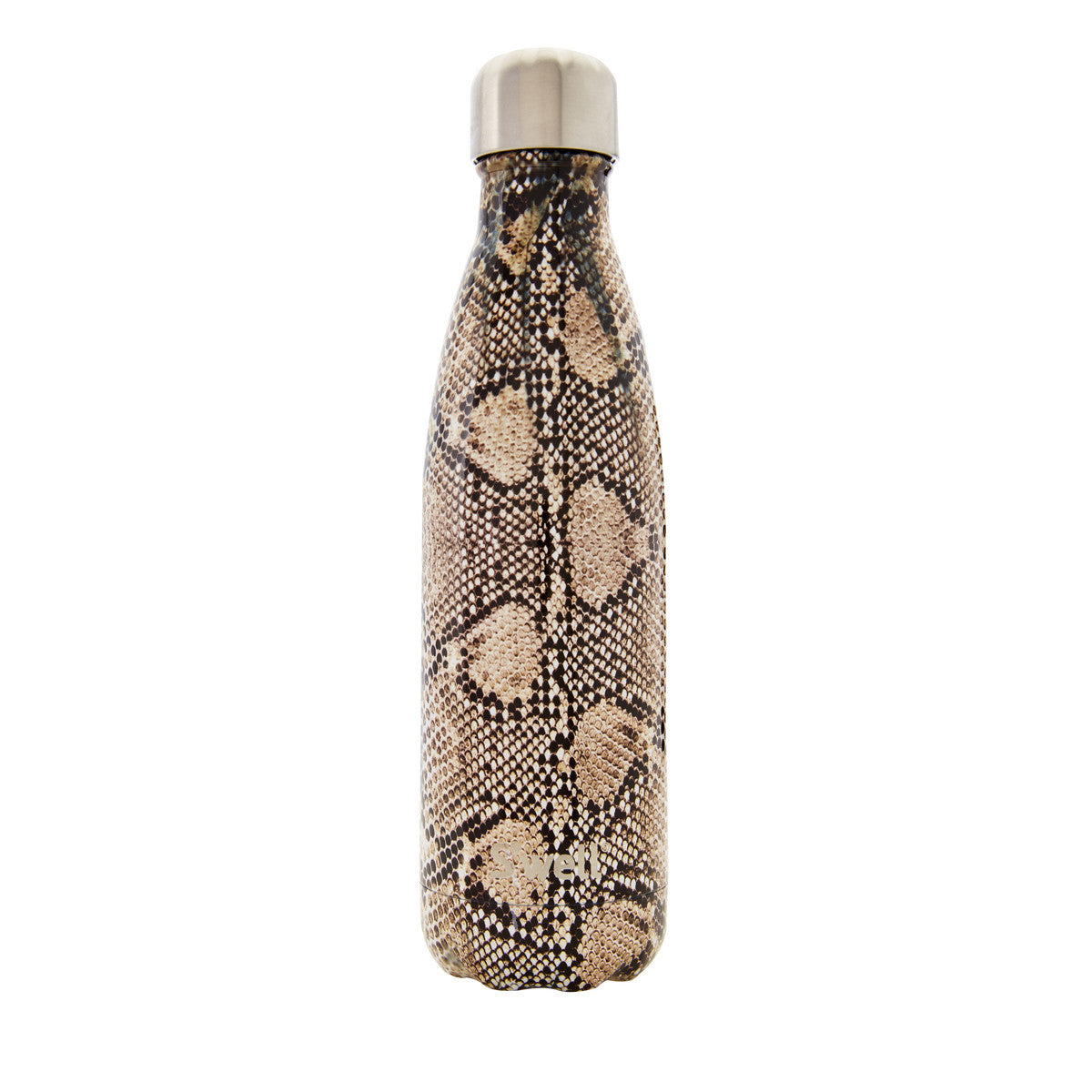 S Well Bottles Stainless Steel Thermo Drink Bottle