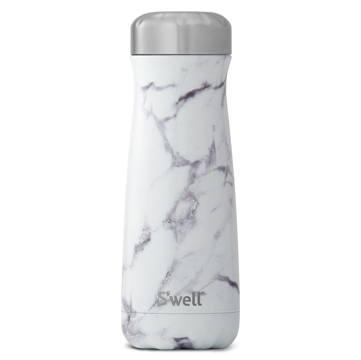 Traveller Elements Collection Insulated Bottle - 590ml