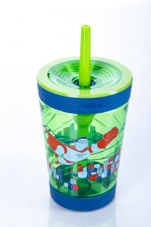 Contigo KIDS - Leak Proof Tumbler - Superman