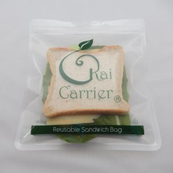 Sandwich Bags - Kai Carrier - 5 Pack