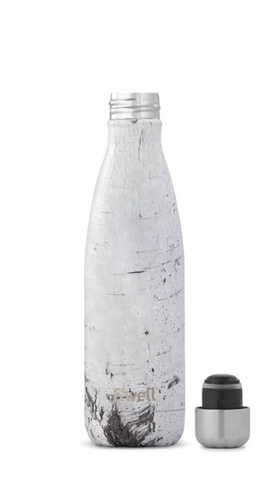 S'well Drink Bottle - Wood Collection, White Birch 750ml