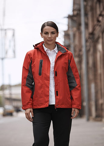 LADIES SHEFFIELD JACKET 2516