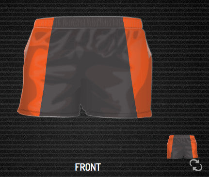 Bounce AFL Shorts