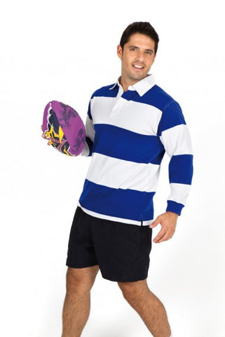 Adult Rugby Longsleeve