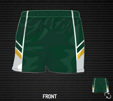 Eagles Rugby Shorts