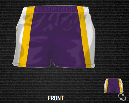 Knights AFL Shorts